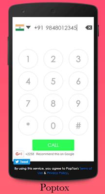 5 مواقع تتيح لك إجراء مكالمات هاتفية مجانية علي الانترنت من الكمبيوتر