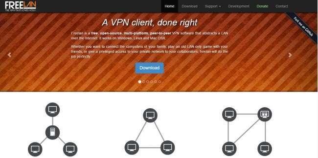 أفضل 10 برامج في بي إن VPN لتصفح الانترنت بشكل خفي وتغيير ال IP