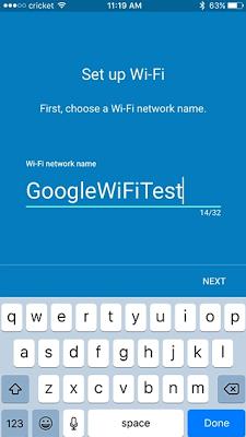 تعرف علي راوتر جوجل واي فاي Google Wi-Fi وكيفية إعداد النظام الخاص به