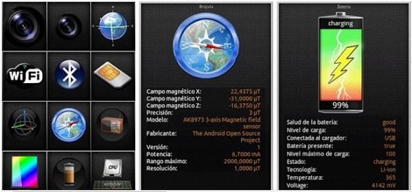 5 تطبيقات لفحص وإختبار قطع الهاردوير باجهزة الاندرويد للتأكد من سلامتها