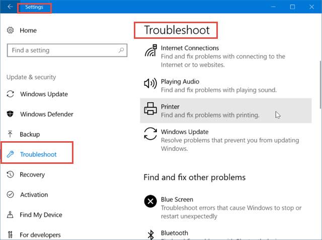 أفضل 5 أدوات مجانية لإصلاح وحل مشاكل ويندوز 10
