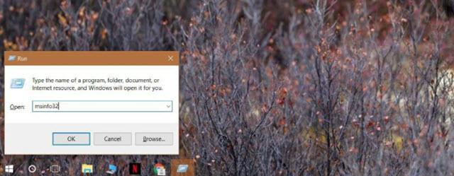 كيفية التحقق من إصدار البيوس BIOS Version وتحديثه على ويندوز 10