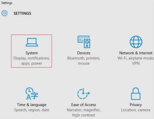 كيفية تغيير إعدادات التطبيقات الإفتراضية في ويندوز 10