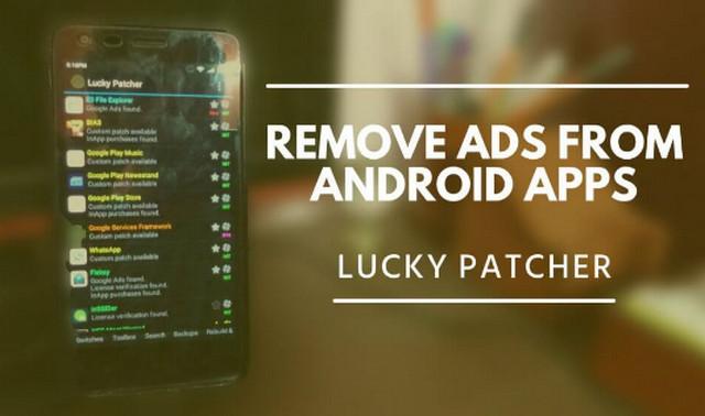 كيفية إزالة الإعلانات من تطبيقات الأندرويد بطريقة أمنة