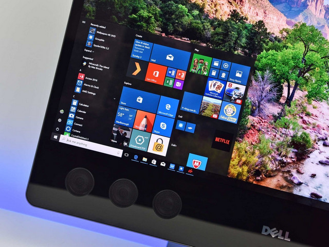 مايكروسوفت تطرح تحديث المبدعين لويندوز 10 رسمياً Fall Creators Update