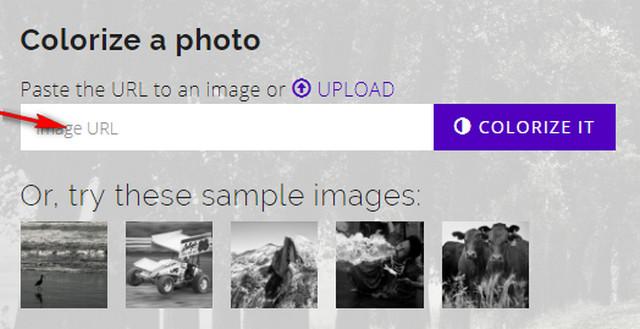 شرح تحويل الصور القديمة الابيض والاسود الى صور ملونة