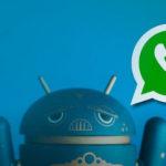 ميزة جديدة من الواتساب تسمح للمستخدمين بتحميل البيانات الخاصة بهم