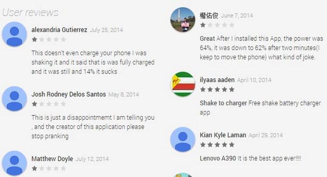 كيفية معرفة التطبيقات الوهمية في متجر جوجل بلاي Fake Apps