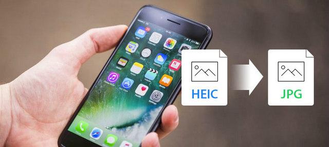 5 طرق لتحويل الصور من صيغة HEIC إلى JPG أو PNG في ويندوز 10