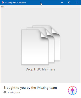 5 طرق لتحويل الصور من صيغة HEIC إلى JPG أو PNG في ويندوز 10/8/7