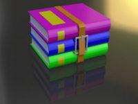 كيفية فك تشفير الملفات المضغوطة المحمية بكلمة مرور WinRAR