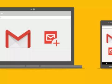 تعرف علي إضافات بريد جيميل الجديدة وكيفية إستخدامها (مثل Dropbox)