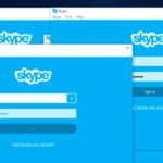 كيفية استخدام حسابات سكايب skype متعددة في اندرويد خطوة بخطوة