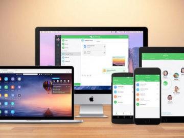 كيفية استخدام تطبيق AirDroid دون اتصال أو بدون الإنترنت