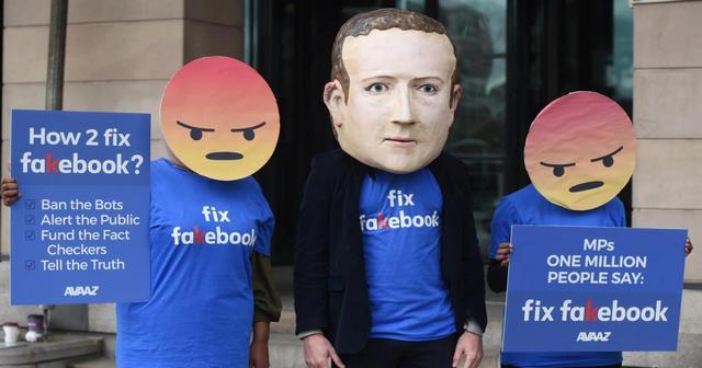 فيسبوك تعلن عن السبب فى أكبر انقطاع في تاريخ خدماتها 14 مارس 2019