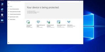 كيف تتصفح المواقع الغير آمنة بطريقة صحيحة على ويندوز 10