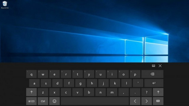أهم اختصارات لوحة المفاتيح المفيدة في ويندوز 10