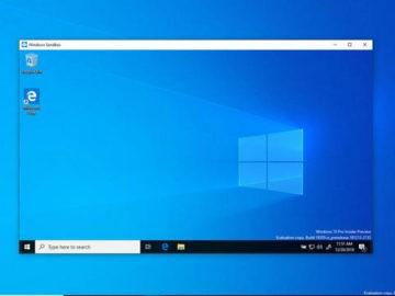 كيفية تشغيل البرامج غير الموثوق بها والخطيرة بأمان في ويندوز 10
