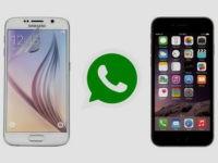 نقل تطبيق واتساب من اندرويد الي ايفون بدون فقد البيانات