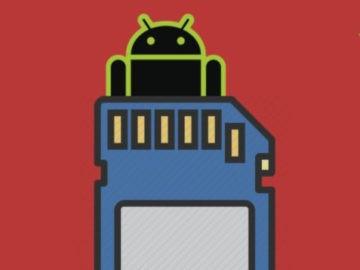 كيفية استخدام بطاقة الذاكرة الخارجية SD كبطاقة تخزين داخلية على الأندرويد