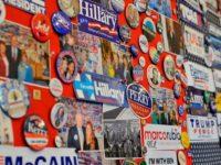 شركة جوجل ستحظر الاعلانات السياسية علي مستوي العالم من يناير القادم