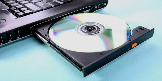 كيفية إصلاح تلف الأقراص المدمجة CD أو DVD واستعادة البيانات